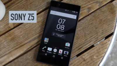 Xperia Z5 Chống nước - Android 7.0 Quốc tế