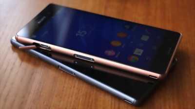 Sony Xperia Z3 Quốc Tế D6603- 4G-LTE- QSD