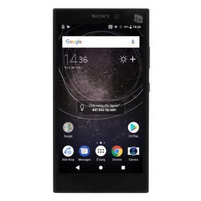 Sony xa1 máy đẹp full hộp pk zin