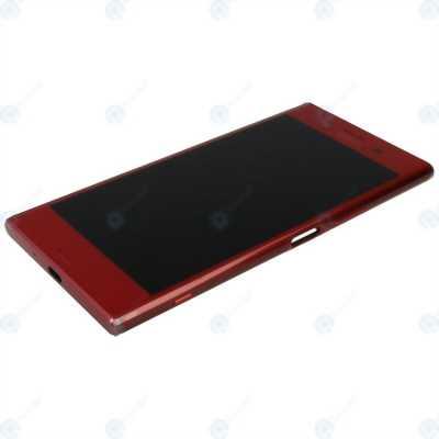 Sony XZ Premium Rosso