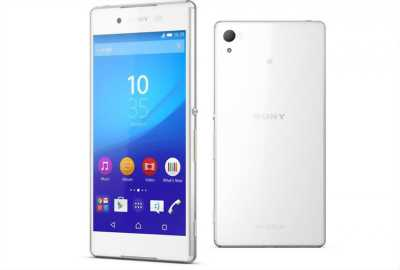 Sony Xperia Z3 Trắng