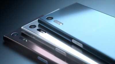 Sony z5 premium gold zin 98%: màn hình 4K bán góp