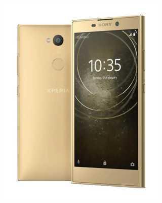 Sony XA1 Plus Vàng mới 98% bh 6 tháng tgdd ở Đà Nẵng