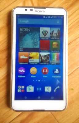 Điện thoại sony E4 mới 95% đủ phụ kiện 900k
