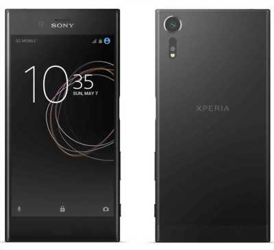 Sony Xperia XZs 64 GB công ty xanh dương 99%