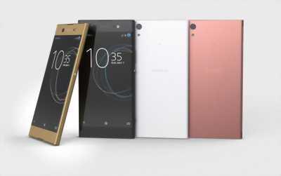 Điện thoại Sony Xperia C3 màu trắng,2 sim ở Hà Nội