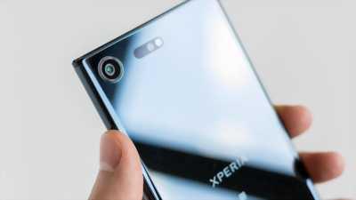 Điện thoại Sony Xperia XZs Xanh 32G bản Nhật ở Hà Nội