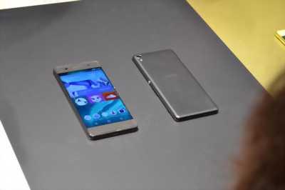 Sony Xperia XZ1 Đen 64GB ram 4GB 2 sim có bh ở Hà Nội