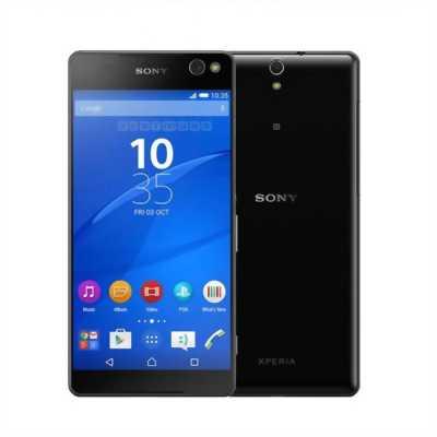 Sony c5 ultra cty zin đẹp  Hải Phòng