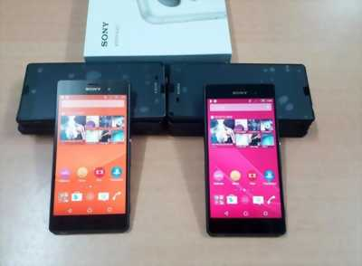 Sony Xperia Z3 quốc tế, zin, bao test nước , test thoải mái
