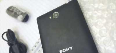 SONY XPERIA C 2SIM mới 100&