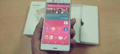 Sony xperia Z3-D6603 new fullbox