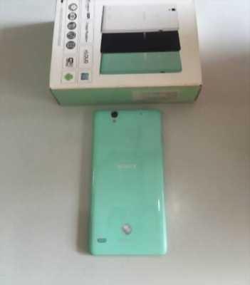 Sony C4(E5333) xanh lá cty