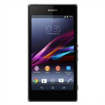 Sony l1 dual sim bảo hành click buy ở Hà Nội