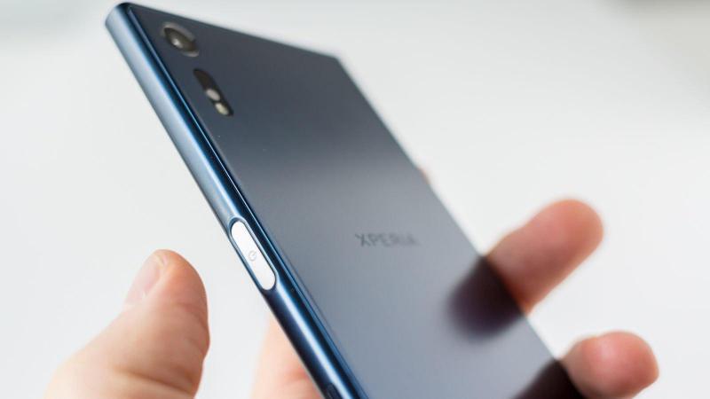 Sony XZ premium black hàng công ty fullbox ở Hà Nội