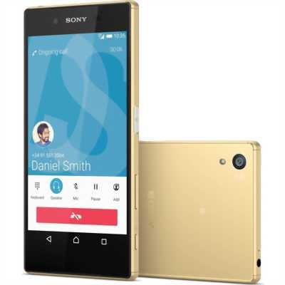 Sony z5 giao lưu I phone