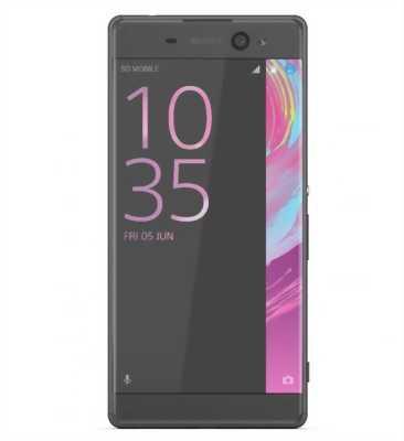 Sony Xperia XA/XA Ultra Đen 16 GB
