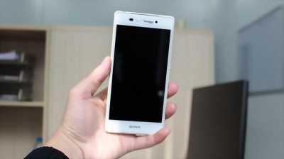 Sony Xperia Z5 Trắng 32 GB ở Quận Phú Nhuận