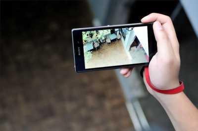 Sony Xperia C4/C4 Dual Trắng ở Quận Phú Nhuận