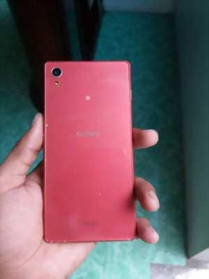 Sony m4 chính hãng