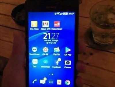 Điện thoại sony Z1