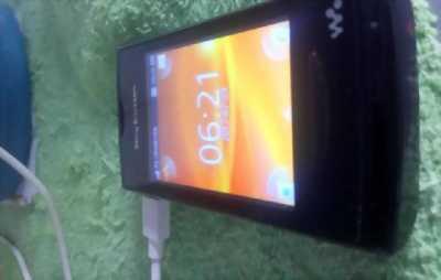 Điện thoại Sony w150i