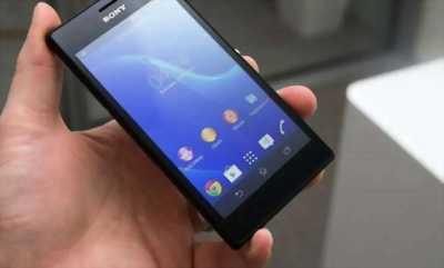 Điện thoại Sony m2