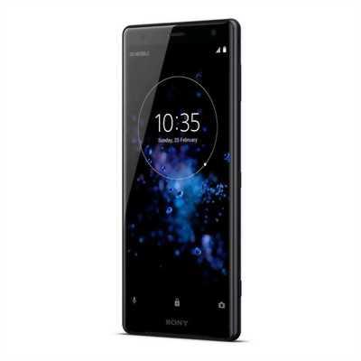 Sony Xperia XZ1 Đen 64 GB