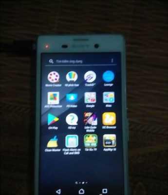 Sony m4