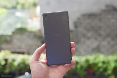 Sony Xperia XA/XA Ultra 32 GB xám
