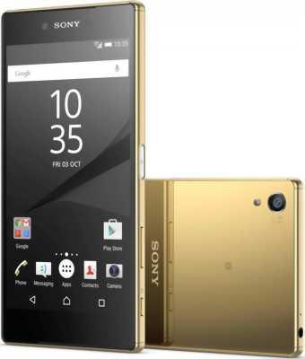 Sony Xperia Z5 32 GB vàng