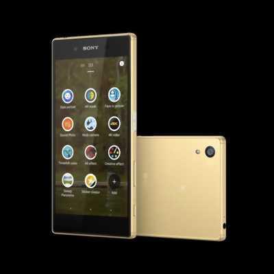 Sony z5 -  zin 98%