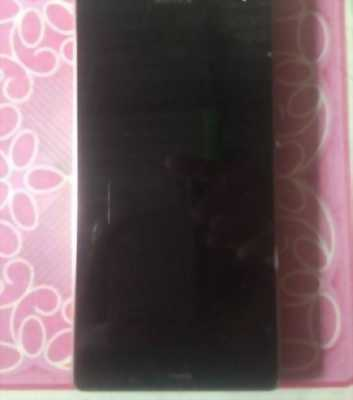 Sony z3 hư cảm ứng bể màn mặt sau chức năng ok