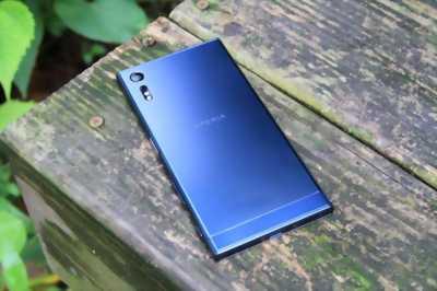 Sony Xperia XZ Xanh dương