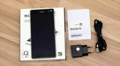 Sony c5 đen cần bán gấp