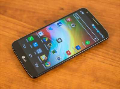LG G2 8 GB đen