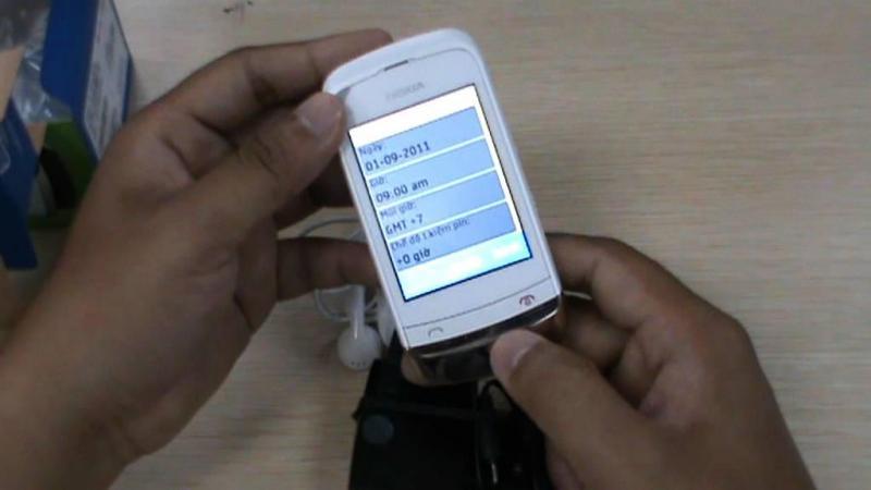 Nokia c2-2sim