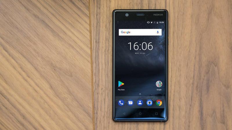 Nokia 3 còn bảo hành. Bán hoặc giao lưu
