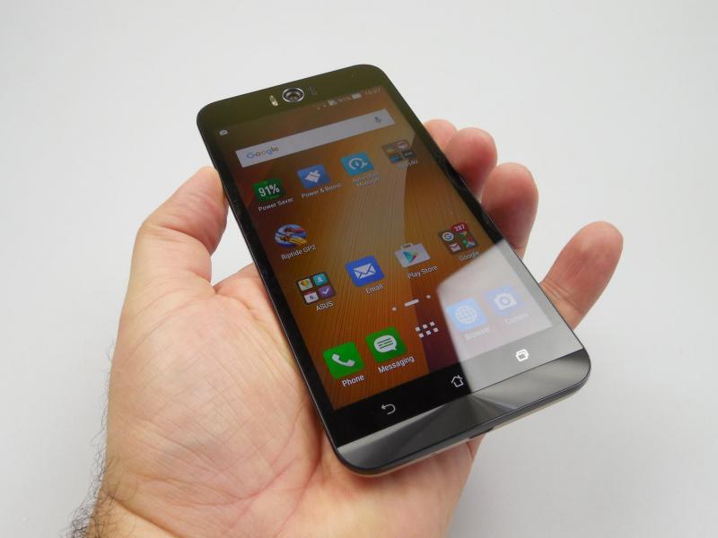 Asus Zenfone Selfie Vàng 32 GB