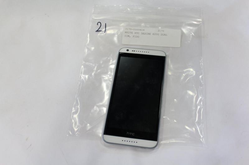 Xác HTC 620g dual sim
