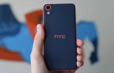 HTC Desire 628 dual SIM Đỏ 32 GB