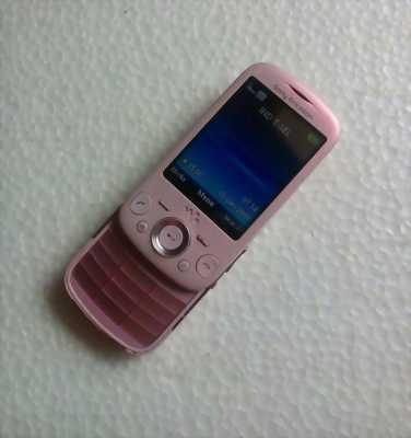 Sony Ericsson W20 có giao lưu