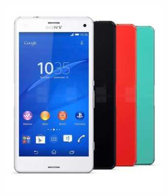 Sony Xperia M4 Trắng 2Sim