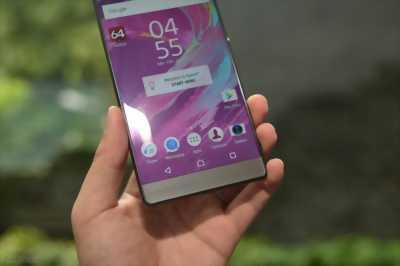 Sony XA zin 100% pin trâu 2sim tiện lợi