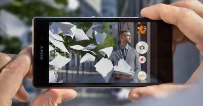 Bán điện thoại sony Xperia Z (C6606)