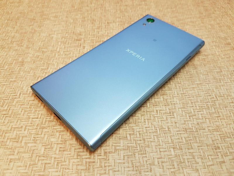 Sony Xperia XA1 Plus Xanh dương 32 GB FULLBOX