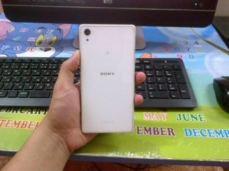 Sony Z2 máy đẹp 98%