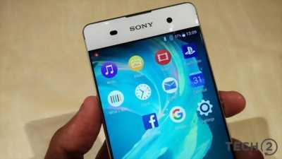 Sony XA mới 99% nguyên rin