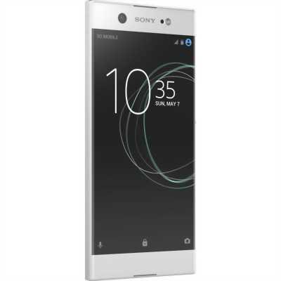 Sony Xperia XA1 Plus Vàng 3gb/32gb 99%