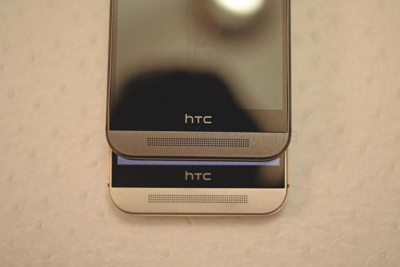 HTC One ME vàng ram 3gb